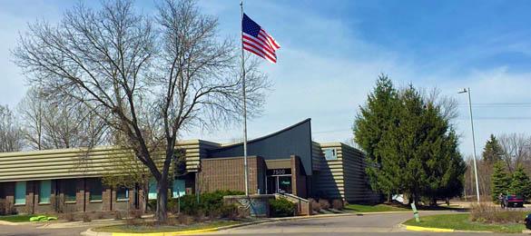 7500 Building