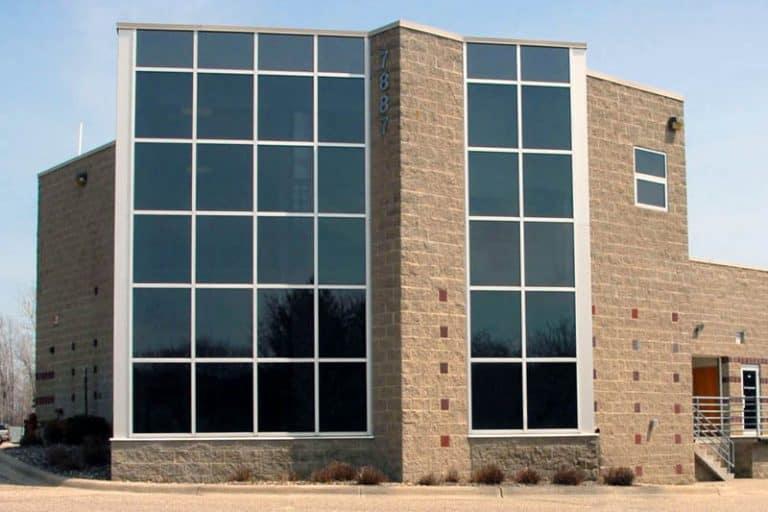 west5 building